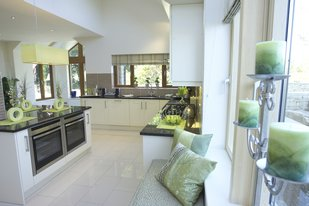 Developers And Show Homes . Show Homes Interiors. Modern Home Design